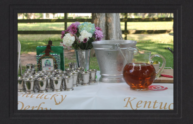 Hosting the Perfect Kentucky Derby Party
