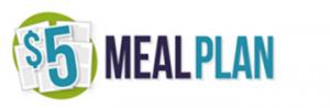 $5 Meal Plan logo