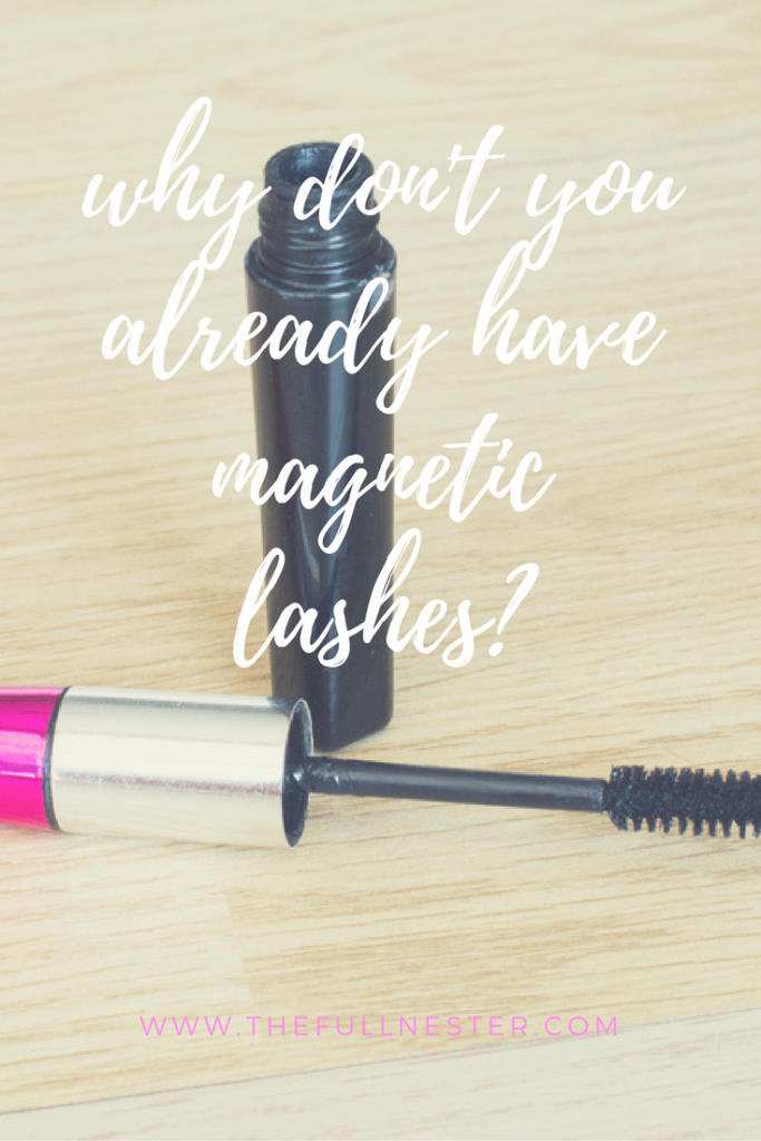 Pinterest magnetic lashes