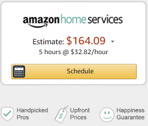 amazon can clean my house what the full nester. Black Bedroom Furniture Sets. Home Design Ideas