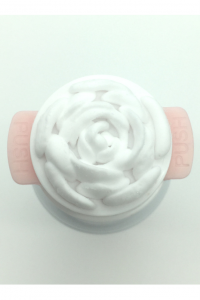 The Prettiest Face Cleanser You'll Ever Use