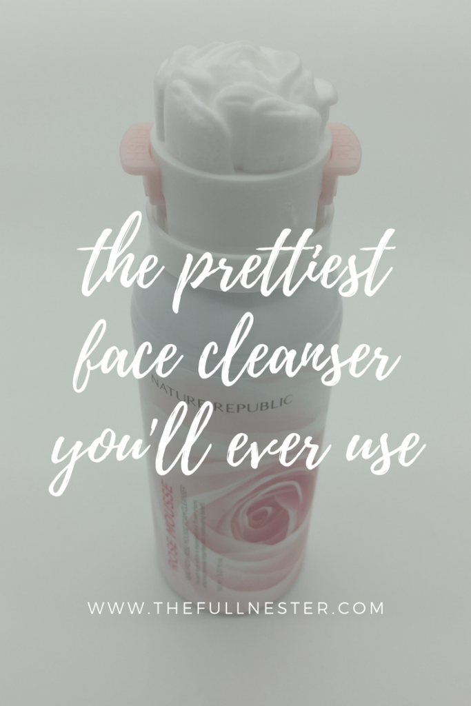 Prettiest Face Cleanser