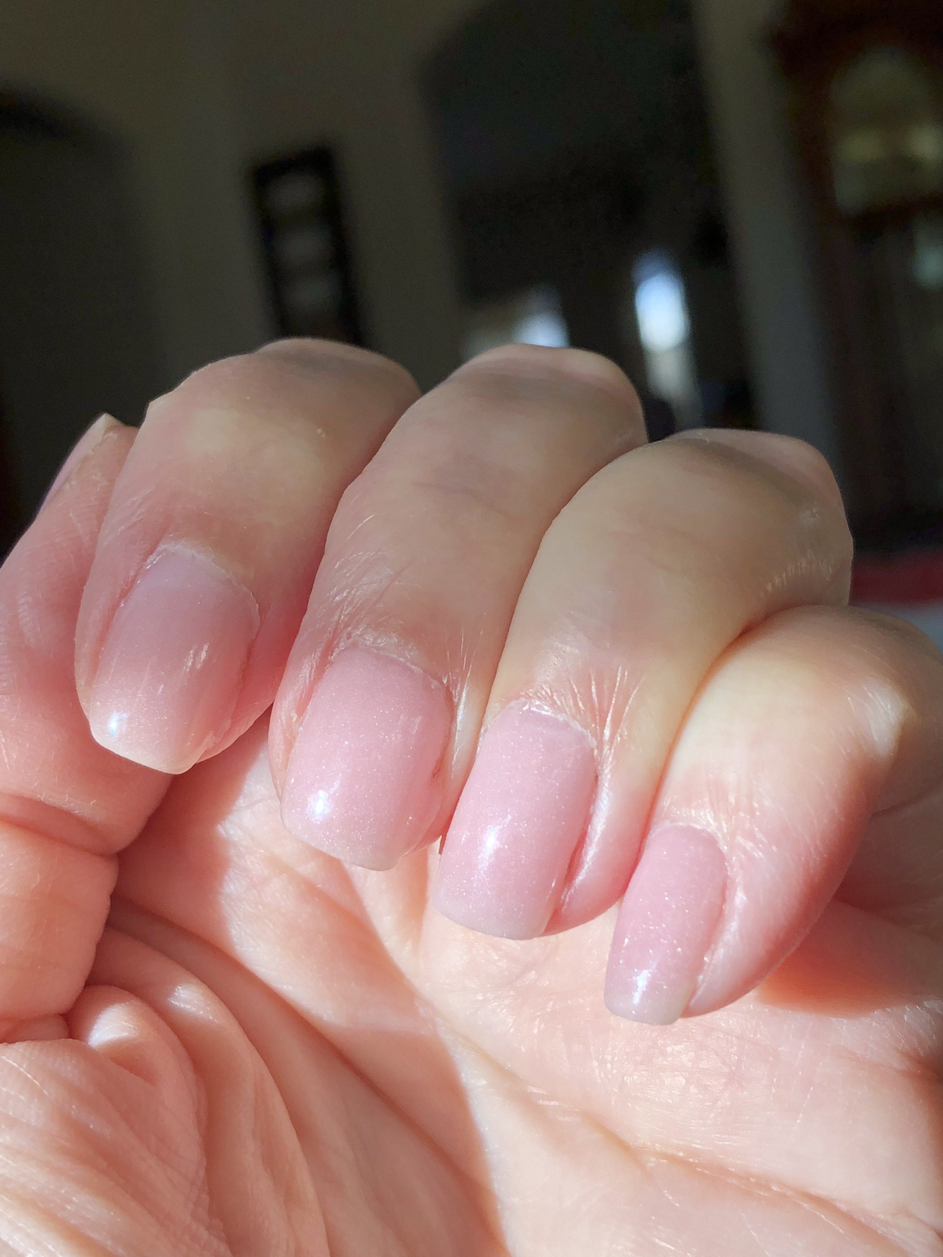 My Quest for the Perfect Manicure