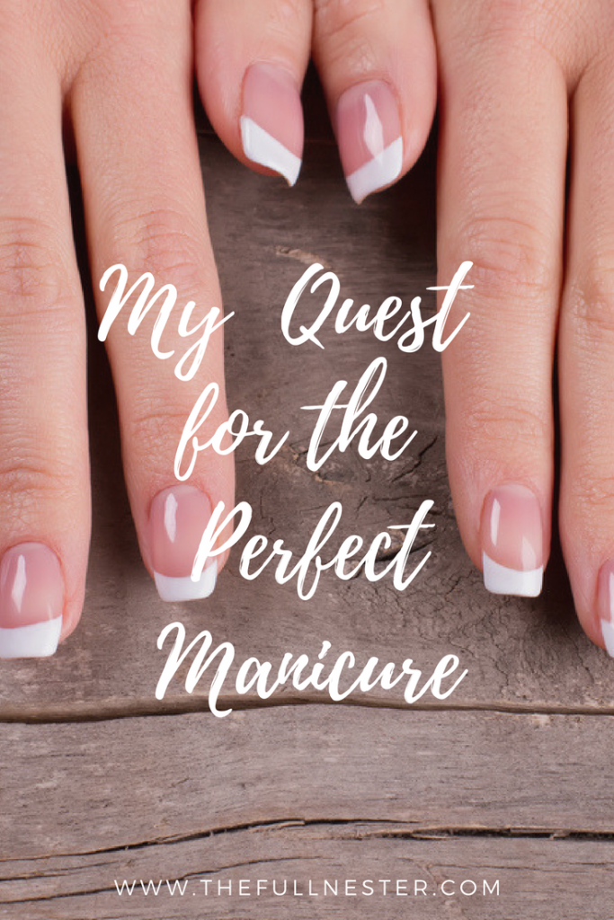 Quest Perfect Manicure