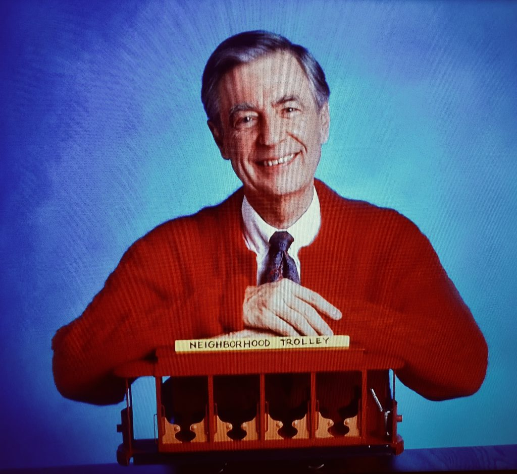 Why We Still Need Mr. Rogers
