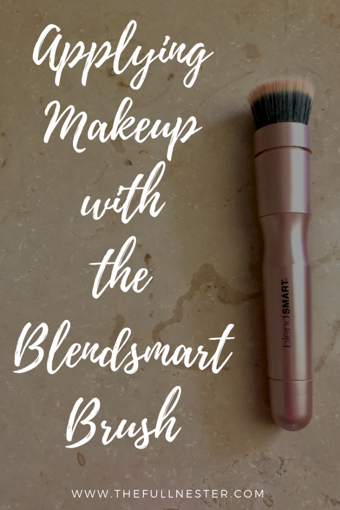 blendSMART Makeup Applicator