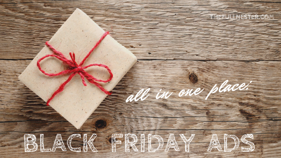 All In One Place: Black Friday Ads