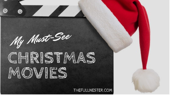 My Must-See Christmas Movies