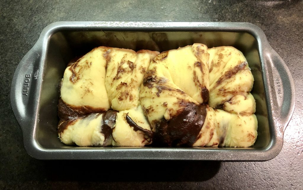 My Quest to Bake a Babka