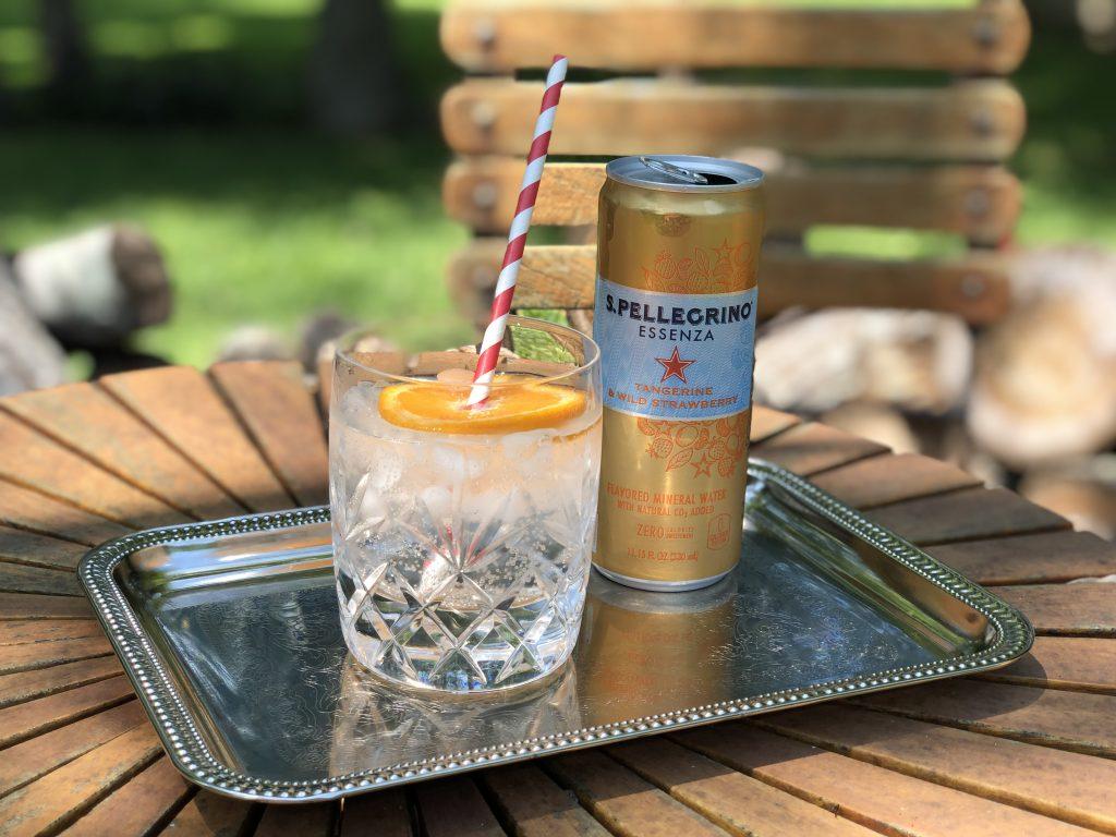 Spring Cocktail: Aperol Spritz