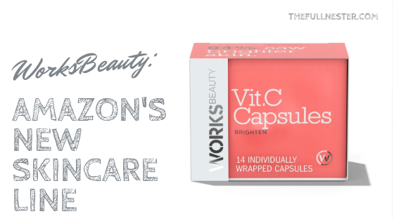 Amazon Skincare Line