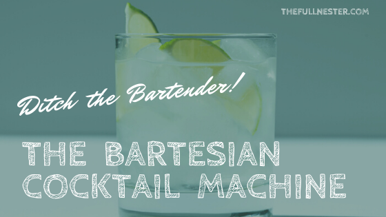 Ditch the Bartender: The Bartesian