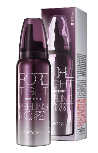 Pore Tight Peeling Mousse