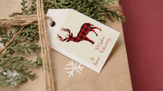 Twelve Days of Free Christmas Printables Giveaway