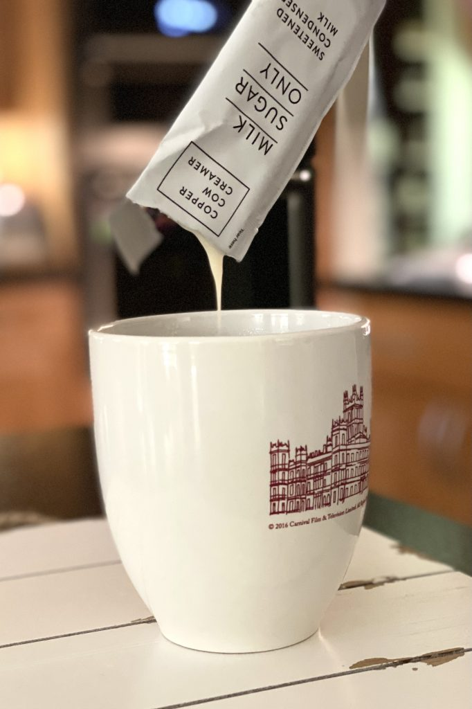 Pour-Over Coffee at Home
